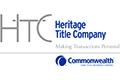 HeritageTitle