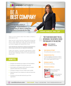 be a best company thumbnail