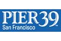 Pier 39 Logo
