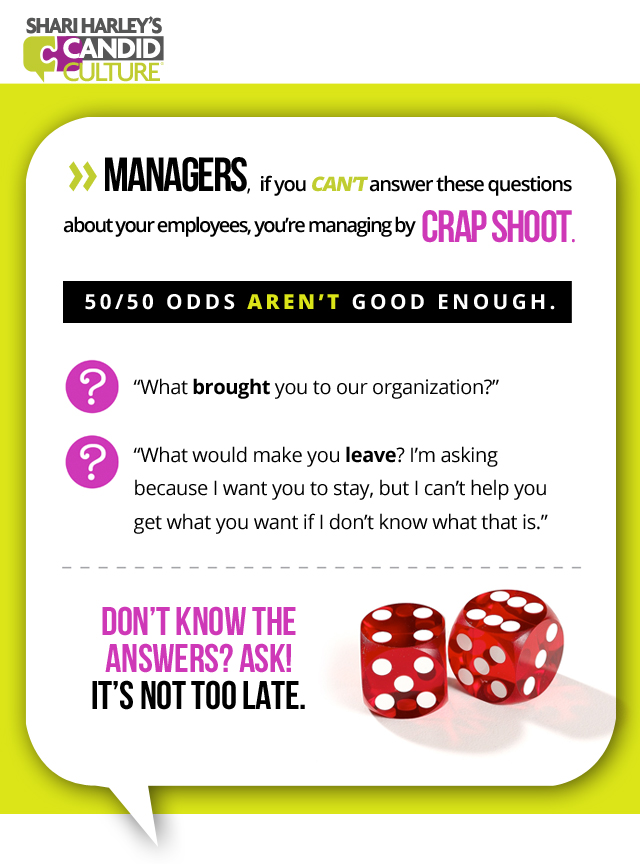 being a good manager Archives - Shari Harley