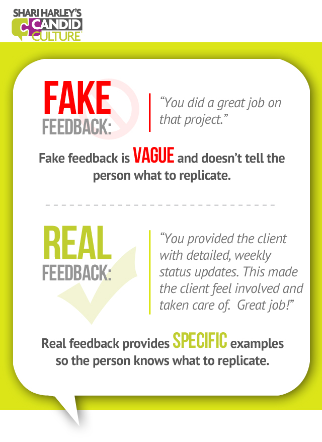 Examples of positive feedback